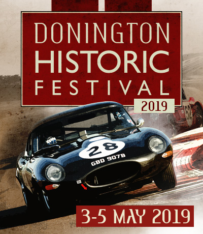 Image result for Donington Classic 2019