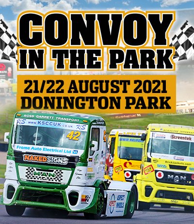 Convoy in the Park