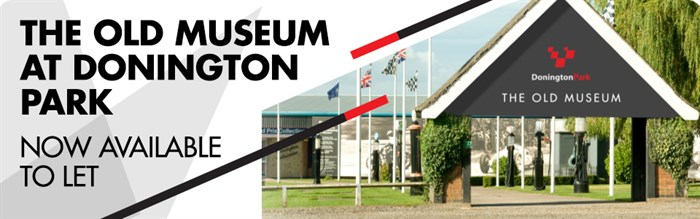 The Old Museum at Donington Park